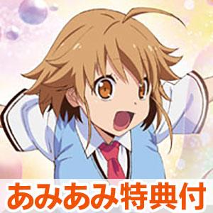 【あみあみ限定特典】DVD さくら荘のペットな彼女 Vol.1 (テレカ 付)
