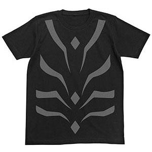 GEE!限定 劇場版 とある魔術の禁書目録 エンデュミオンの奇蹟 一方通行 リフレクターTシャツ/ブラック-XL