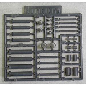 M.S.G モデリングサポートグッズ プラユニット P121R シリンダー