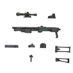 M.S.G モデリングサポートグッズ ウェポンユニット MW16R ショットガン (リニューアル再生産)