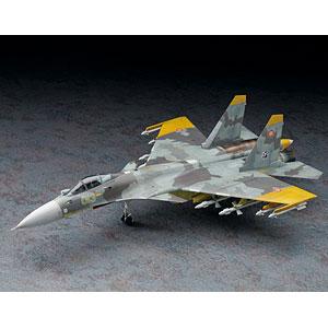 """クリエイターワークスシリーズ 1/72 Su-33 フランカーD """"エースコンバット 黄色の13"""" プラモデル"""