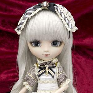 Pullip Classical Alice Sepia Pullip ver.(クラシカル アリス セピア プーリップ バージョン)