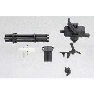 M.S.G モデリングサポートグッズ ウェポンユニットMW20R ガトリングガン