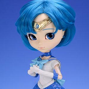 Pullip(プーリップ)/セーラーマーキュリー(Sailor Mercury)