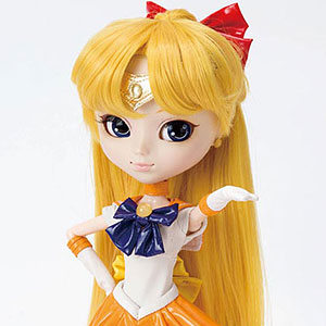 Pullip(プーリップ)/セーラーヴィーナス(Sailor Venus)