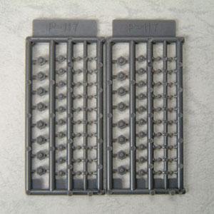 M.S.G モデリングサポートグッズ プラユニット P117R 六角ナット
