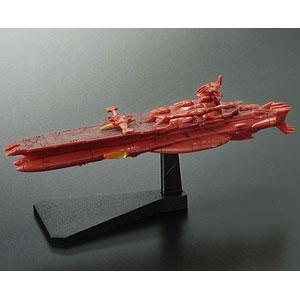 メカコレクション 宇宙戦艦ヤマト2199 No.14 ダロルド プラモデル