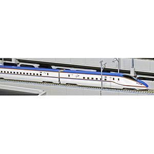 10-1264 E7系北陸新幹線「かがやき」 基本セット(3両)