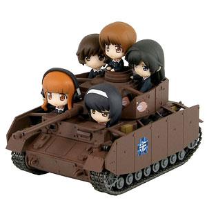 ガールズ&パンツァー IV号戦車D型改(H型仕様)エンディングVer.