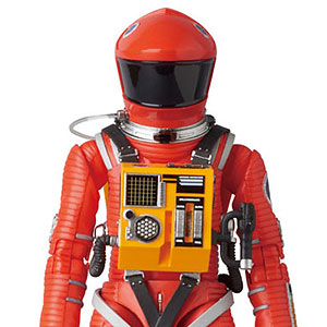 マフェックス No.034 MAFEX SPACE SUIT ORANGE Ver. 「2001: a space odyssey」より