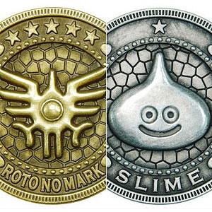 ドラゴンクエスト お宝コインコレクションズvol.1 12個入りBOX