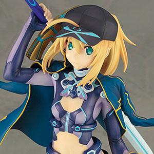 Fate/Grand Order アサシン/謎のヒロインX 1/7 完成品フィギュア(再販)[コトブキヤ]