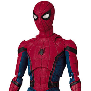 マフェックス No.047 MAFEX SPIDER-MAN(HOMECOMING Ver.) 『スパイダーマン:ホームカミング』より