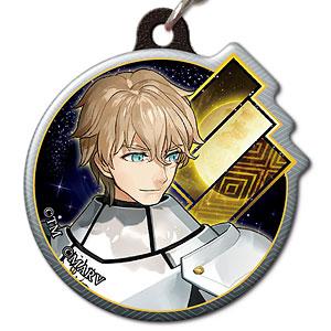 「Fate/EXTELLA」ぷくっとキーホルダー デザイン03(ガウェイン)
