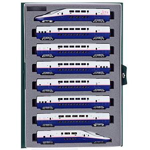 10-1427 E4系新幹線 Maxとき 8両セット