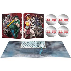 【特典】BD 幽☆遊☆白書 25th Anniversary Blu-ray BOX 霊界探偵編 特装限定版