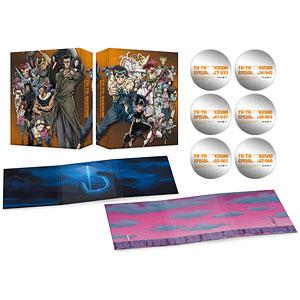 【特典】BD 幽☆遊☆白書 25th Anniversary Blu-ray BOX 暗黒武術会編 特装限定版