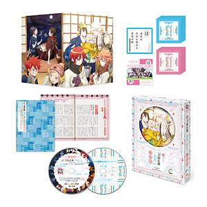 BD 続『刀剣乱舞-花丸-』 其の六 初回生産限定版 (Blu-ray Disc)