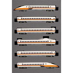 10-1476 台湾新幹線700T 6両基本セット 特別企画品