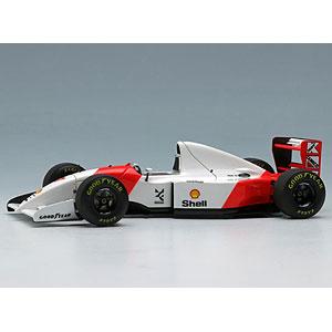 1/43 マクラーレン フォード MP4/8 日本GP 1993 No.7 ミカ・ハッキネン