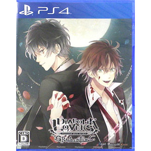 PS4 DIABOLIK LOVERS GRAND EDITION 通常版
