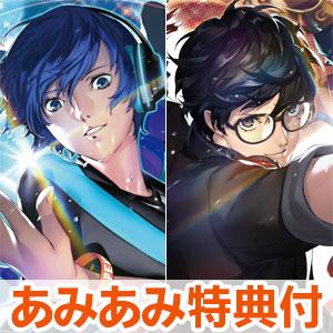 【あみあみ限定特典】PS4 ペルソナダンシング オールスター・トリプルパック