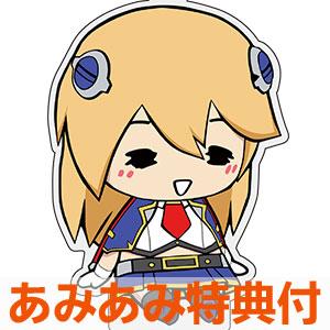 【あみあみ限定特典】【特典】PS4 BLAZBLUE CROSS TAG BATTLE