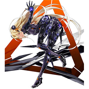 BD BEATLESS Blu-ray BOX3