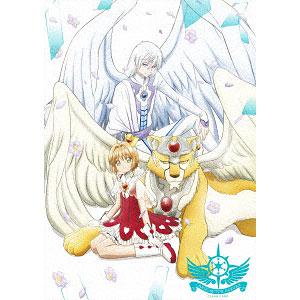 BD カードキャプターさくら クリアカード編 Vol.7 初回仕様版 (Blu-ray Disc)