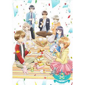 BD カードキャプターさくら クリアカード編 Vol.8 初回仕様版 (Blu-ray Disc)