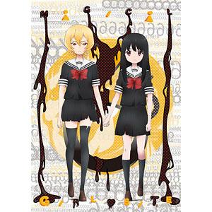 BD 魔法少女サイト 第6巻 初回限定版 (Blu-ray Disc)
