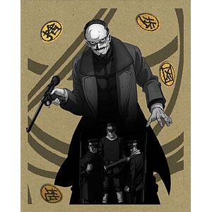BD ゴールデンカムイ 第二巻 初回限定版 (Blu-ray Disc)