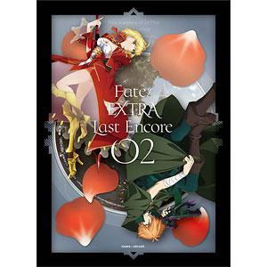 DVD Fate/EXTRA Last Encore 2 完全生産限定版