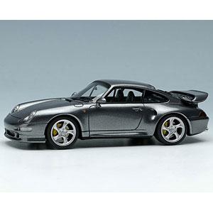 1/43 ポルシェ 911(993) ターボ S 1996 ガンメタリック