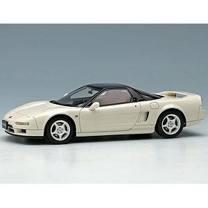 1/43 ホンダ NSX-R(NA1) 1992 チャンピオンシップホワイト