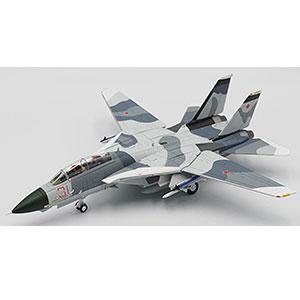 1/72 F-14A アメリカ海軍 VF-126 バンディッツ Red 31 #159855