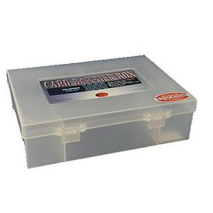 カード バリアー ボックス1000
