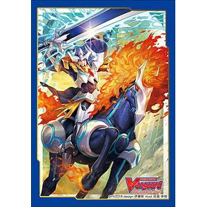 ブシロードスリーブコレクション ミニ Vol.337 カードファイト!! ヴァンガード『騎士王 アルフレッド』 パック