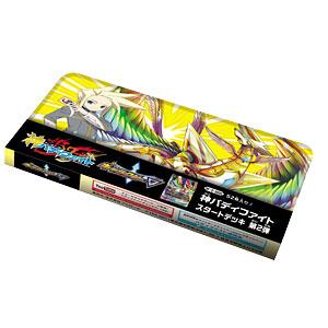 フューチャーカード 神バディファイト スタートデッキ第2弾 ギャラクシー▽ パック