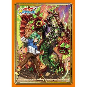 バディファイト スリーブコレクション Vol.46 フューチャーカード バディファイト『螺旋雷斧 キングアギト』 パック