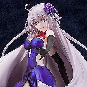 Fate/Grand Order アヴェンジャー/ジャンヌ・ダルク〔オルタ〕 ドレスVer. 1/7 完成品フィギュア