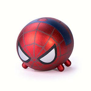 『マーベル ツムツム』 メタル・フィギュア スパイダーマン