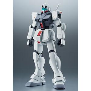 ROBOT魂 〈SIDE MS〉 RGM-79D ジム寒冷地仕様 ver. A.N.I.M.E. 『機動戦士ガンダム0080 ポケットの中の戦争』