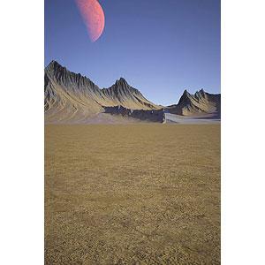 ジオラマシートPRO-S [FREE 惑星A1]