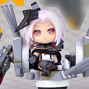 モラリリンQ 戦艦少女R ヴィットリオ・ヴェネト ミニフィギュア