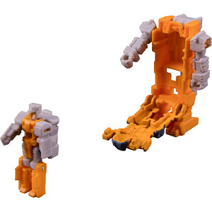 トランスフォーマー パワーオブザプライム PP-32 アルファトライオン