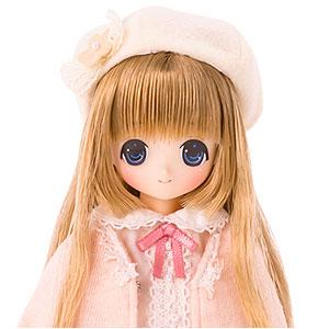えっくす☆きゅーと 12thシリーズ ちいか / Romantic Girly!IV ver.1.1 1/6 完成品ドール