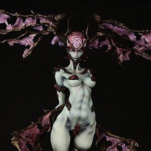 デビルマンレディー~The Extreme Devil~ 完成品フィギュア