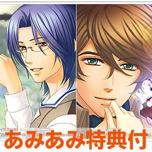【あみあみ限定特典】PS Vita 金色のコルダ3 フルボイス Special トレジャーBOX