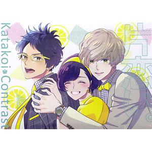 【特典】PCソフト 片恋いコントラスト -way of parting- 第一巻 限定版